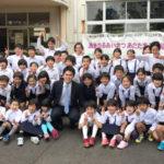 熱海市立桃山小学校で出会った、積極的な小学生たち