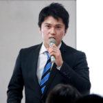 日本フェンシング協会理事就任